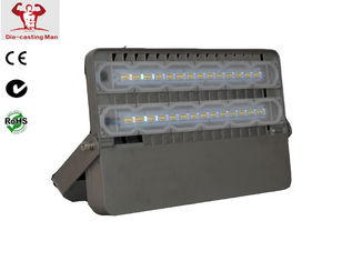 110w Aluminum Led Street Light With Installation Pipe Dia 60mm