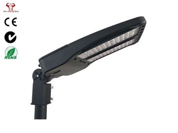 Cina Ip66 Shoebox Led Street Light Housing 300w High Power In Grey / Black Color American market Distributor