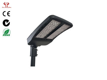Cina Aluminium Street Led Flood Light Housing Dengan Empat Jenis Handle IP66 Distributor