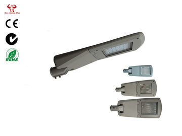 Cina Dmmiable 30W 40W Outdoor LED Street Lights Dengan Aluminium Die Casting Body pabrik